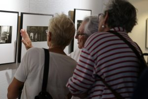 Exposition Rajasthan - Roger Coutin - Vernissage 1