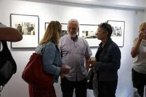 Exposition Rajasthan - Roger Coutin - Vernissage 4