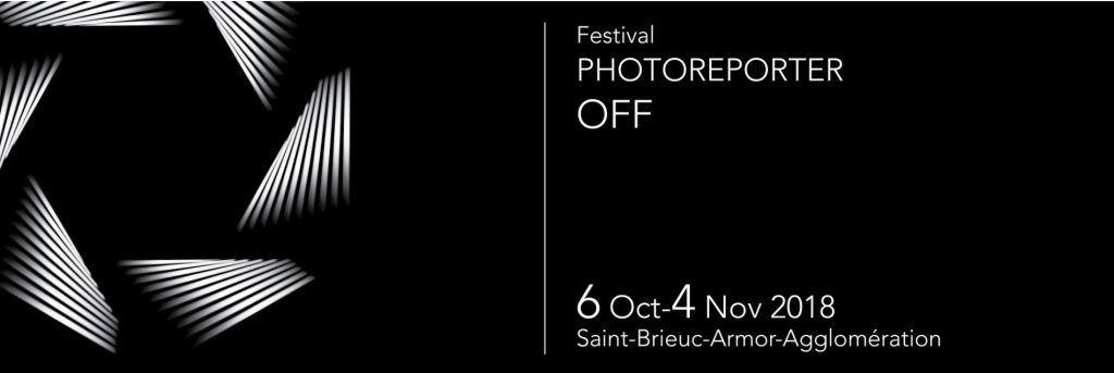 Festival photoreporter le off