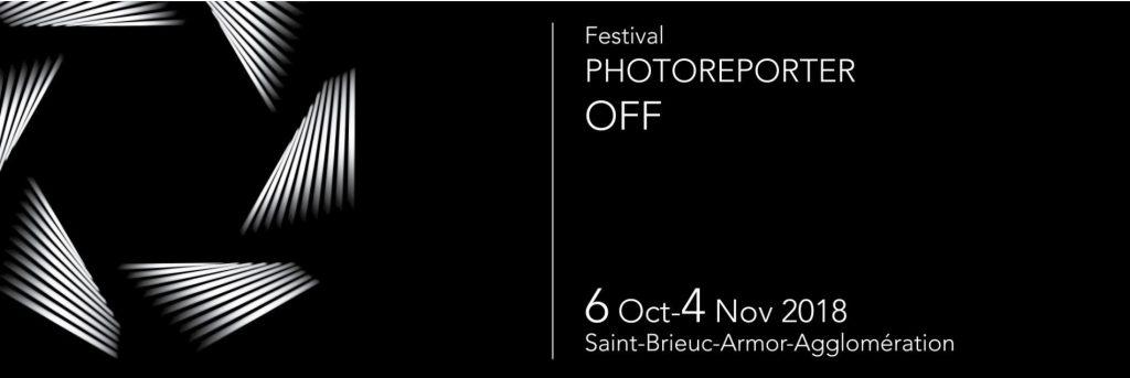 Festival photoreporter le off
